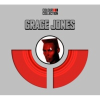 Grace Jones Colour Collection [International]