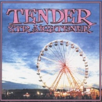 ストレイテナー TENDER
