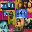 "Original Broadway Cast ""Rent"" The Best Of Rent"