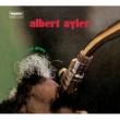 Albert Ayler New Grass [LPR Int'l Jewel Version]