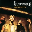 Godsmack Serenity [Int'l Comm Single]