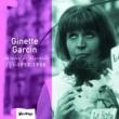 Eddy Marnay/Ginette Garcin Bei Mir Bist Du Schoen [En duo avec Eddy Marnay]