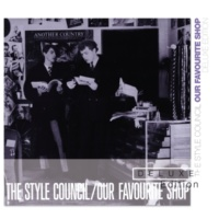 The Style Council Come To Milton Keynes