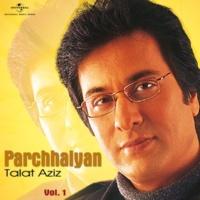 Talat Aziz Teri Ankhon Mein Jab Khilte Huye [Album Version]