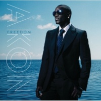 エイコン AKON/FREEDOM [Int'l Version]