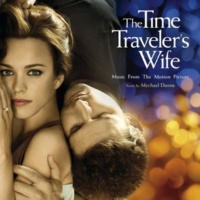 "Mychael Danna/The Hollywood Studio Symphony/Nicholas Dodd I Don't Feel Alone Anymore (from ""The Time Traveler's Wife"")"