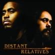 """Nas & Damian """"Jr. Gong"""" Marley ディスタント・リラティヴス [Japan Version]"""