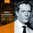 Eddie Constantine Heritage - Hey! Mister Caution - Barclay / Philips (1959-1965)