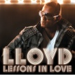 Lloyd LLOYD/LESSONS IN LOV