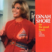 Dinah Shore Do You Know Where You Are Going To