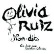 Olivia Ruiz/Christian Olivier Non-dits [Radio Edit]