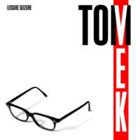Tom Vek Close Mic'ed