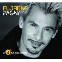 Florent Pagny Merci (normal) [Album Version]