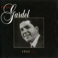 Carlos Gardel Mi Ranchito