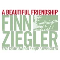 Finn Ziegler A Beautiful Friendship