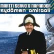 Martti Servo & Napander Nyt Nappaa