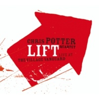 Chris Potter Quartet ブギー・ストップ・シャッフル・サックス・イントロ [Live]