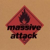 Massive Attack Blue Lines - The Remixes