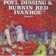 Burning Red Ivanhoe 6 Elefantskovcikadeviser