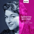 Catherine Sauvage Heritage - La Sisique - Philips (1957-1959)