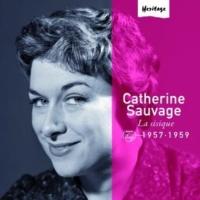 カトリーヌ・ソヴァージュ La Poisse [Album Version]