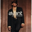 Avant AVANT/PRIVATE ROOM