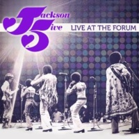 ジャクソン5 LOOKIN' THROUGH THE WINDOWS - LIVE AT THE FORUM, 1972