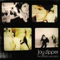 Joy Zipper 1