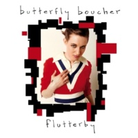 Butterfly Boucher Never Let It Go