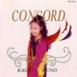 久野かおり CONCORD(コンコード)