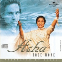 Asha Bhosle Jhumka Gira Re [Album Version]