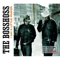 The BossHoss I Say A Little Prayer [Campfire Mix]