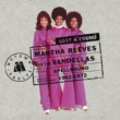 Martha & The Vandellas Lost & Found