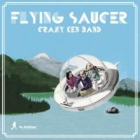 クレイジーケンバンド FLYING SAUCER