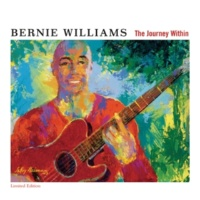 Bernie Williams And So It Goes