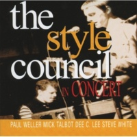 The Style Council Medley: Money-Go-Round [Live At Wembley Arena / 1985]