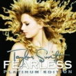 Taylor Swift Fearless [Platinum Edition]