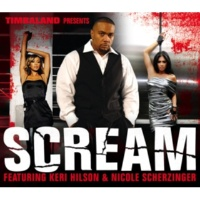Timbaland Scream(A Cappella)