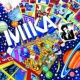 MIKA The Boy Who Knew Too Much [Japan Version]
