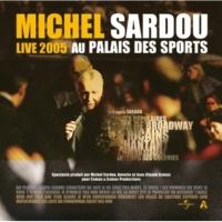 ミシェル・シャルル・サルドゥ En Chantant [Palais Des Sports 18-19/02/05]