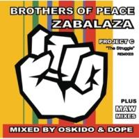 Brothers of Peace/Moses Molelekwa Moss (feat.Moses Molelekwa) [Album Version]