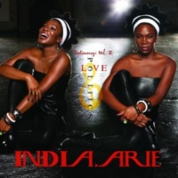 India.Arie/MC Lyte Psalms 23 (feat.MC Lyte) [Album Version]