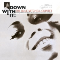 Blue Mitchell Alone, Alone And Alone (Rudy Van Gelder 24-Bit Remastering) (2005 Digital Remaster)