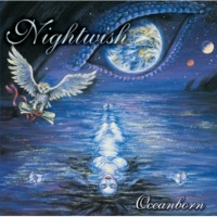 Nightwish Oceanborn [UK Edition]