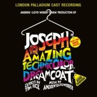 """アンドリュー・ロイド・ウェバー/ジェイソン・ドノヴァン/Linzi Hateley/David Easter/""""Joseph And The Amazing Technicolor Dreamcoat"""" 1991 London Cast Stone The Crows"""