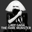 レディー・ガガ LADY GAGA/THE FAME M [International Deluxe]