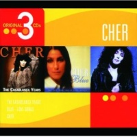Cher By Myself