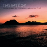 Mathieu Bouthier Remember(Didier Sinclair In The Wave Mix)