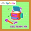 Various Artists Kids Sing Along Pac [International Version]
