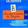 Various Artists Ma Minithèque Vol 20-Chansons Et Rondes De Toujours